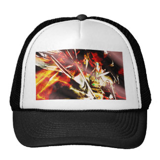 EPIC ABSTRACT d3s3 Cap
