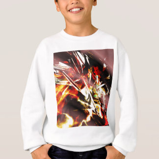 EPIC ABSTRACT d3s3 Sweatshirt