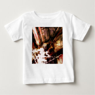 EPIC ABSTRACT d4s3 Baby T-Shirt