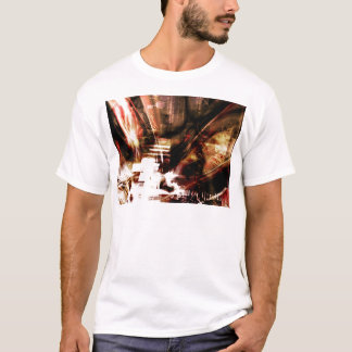EPIC ABSTRACT d4s3 T-Shirt