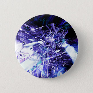 EPIC ABSTRACT d5s3 6 Cm Round Badge