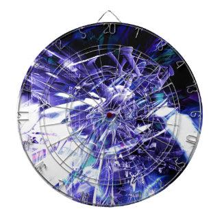 EPIC ABSTRACT d5s3 Dartboard