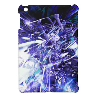 EPIC ABSTRACT d5s3 iPad Mini Case
