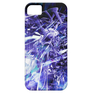 EPIC ABSTRACT d5s3 iPhone 5 Covers