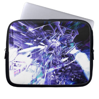 EPIC ABSTRACT d5s3 Laptop Sleeve
