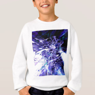 EPIC ABSTRACT d5s3 Sweatshirt