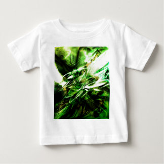 EPIC ABSTRACT d6s3 Baby T-Shirt