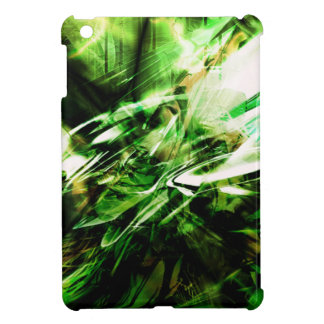EPIC ABSTRACT d6s3 iPad Mini Cover