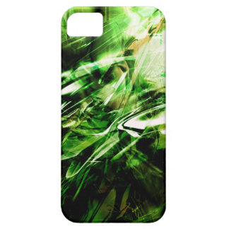 EPIC ABSTRACT d6s3 iPhone 5 Case