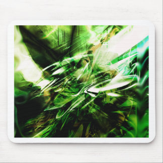 EPIC ABSTRACT d6s3 Mouse Pad