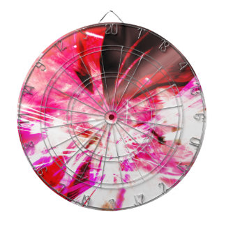 EPIC ABSTRACT d7s3 Dartboard