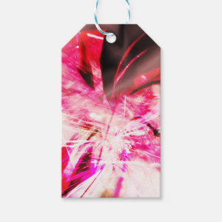 EPIC ABSTRACT d7s3 Gift Tags