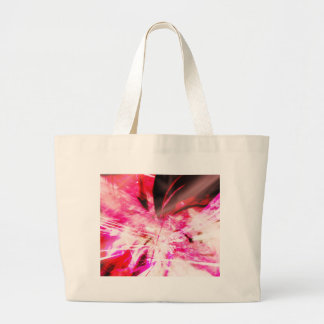 EPIC ABSTRACT d7s3 Large Tote Bag