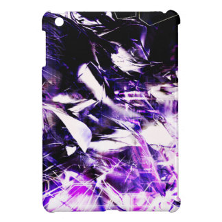 EPIC ABSTRACT d8s3 Case For The iPad Mini
