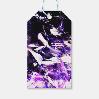 EPIC ABSTRACT d8s3 Gift Tags