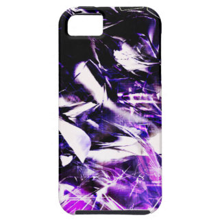 EPIC ABSTRACT d8s3 iPhone 5 Case