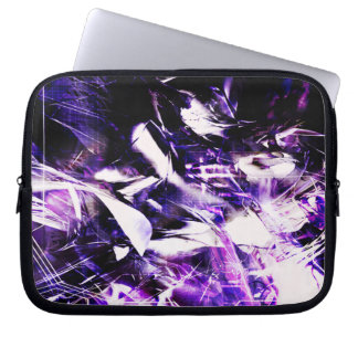 EPIC ABSTRACT d8s3 Laptop Sleeve