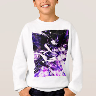 EPIC ABSTRACT d8s3 Sweatshirt