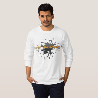 Epic Adventure Clothing T-Shirt