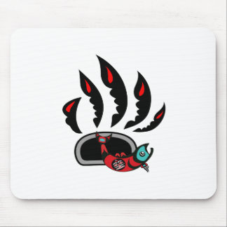 Epic Catch Mouse Pad
