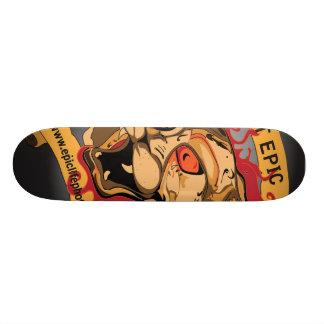 Epic Cheetah Skateboards