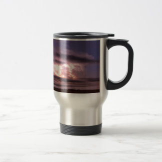 Epic_Cloud_To_Cloud_Lightning_Storm Travel Mug