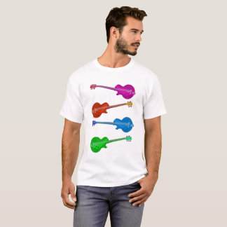 Epic Electric Guitars T-Shirt