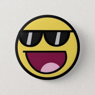 Epic Face Pin