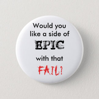 Epic Fail Button