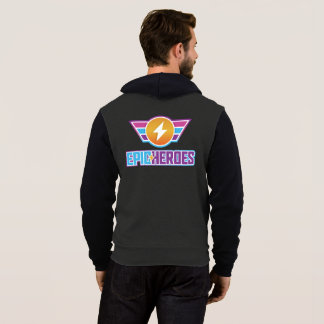 Epic Heroes Hoodie 2