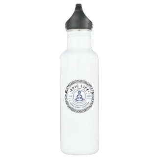 Epic Life Spiritual Hooligan Water Bottle