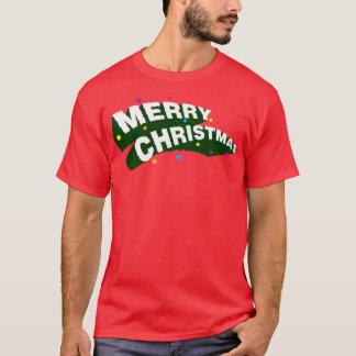 Epic Merry Christmas 3D T-Shirt