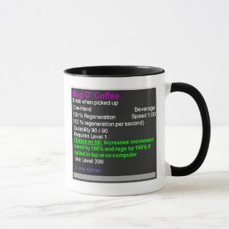 Epic Mug O' Coffee
