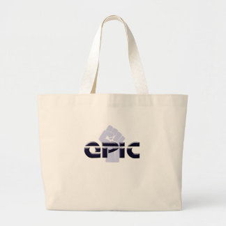 EPIC - OASIS CANVAS BAGS