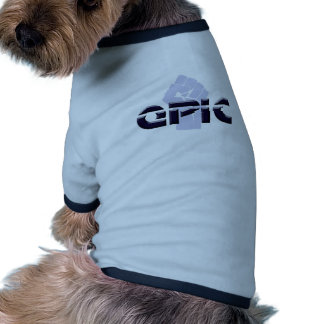 EPIC - OASIS DOGGIE SHIRT