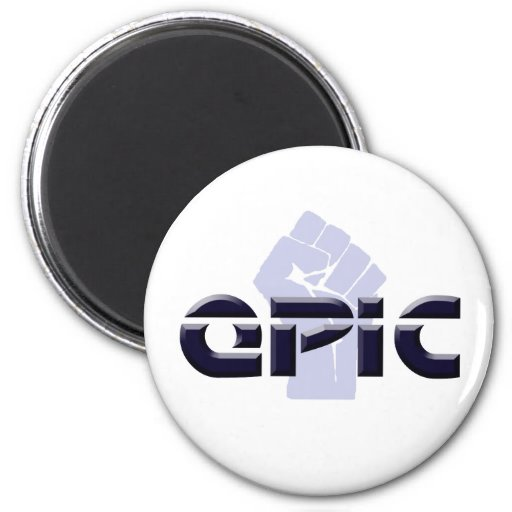 EPIC - OASIS REFRIGERATOR MAGNETS