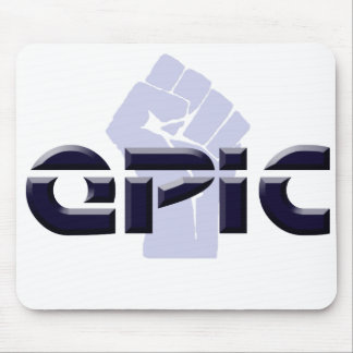 EPIC - OASIS MOUSE PADS