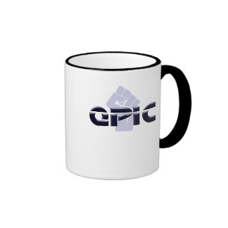 EPIC - OASIS COFFEE MUGS