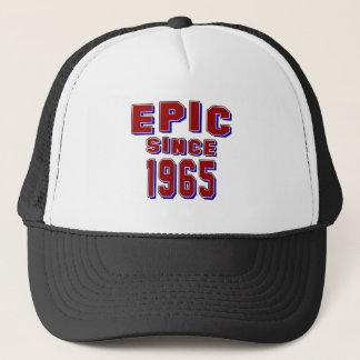 Epic since 1965 cap