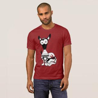 Epic The  Misunderstood Good Guy T-Shirt