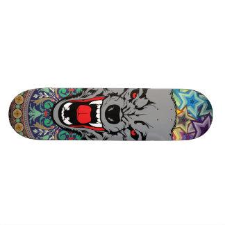 Epic Wolf 18.1 Cm Old School Skateboard Deck