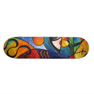 Epic Wonder Skateboards