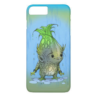 EPICORN  ALIEN CARTOON Apple iPhone 7 Plus iPhone 8 Plus/7 Plus Case