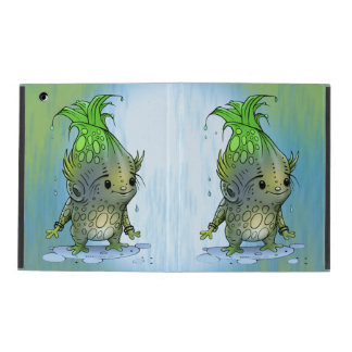 EPICORN ALIEN CARTOON iPad 2/3/4 iPad Covers