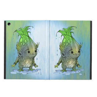 EPICORN ALIEN CARTOON  iPad Air iPad Air Cover