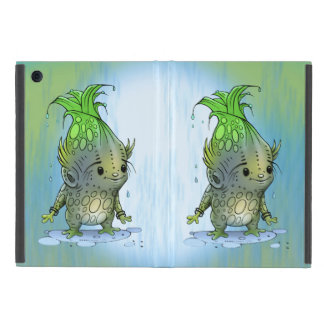 EPICORN ALIEN CARTOON iPad Mini Covers For iPad Mini