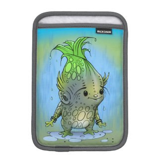 EPICORN ALIEN CARTOON iPad Mini iPad Mini Sleeves