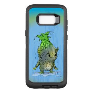 EPICORN  ALIEN OtterBoxCommuter Samsung Galaxy S8+