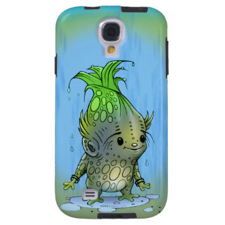EPICORN CUTE ALIEN CARTOON Samsung Galaxy S4 Tough Galaxy S4 Case