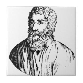 Epicurus Ceramic Tile